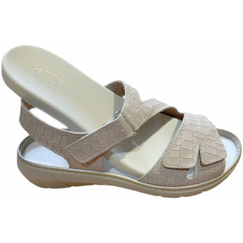 Chaussures Femme Sandales et Nu-pieds Calzaturificio Loren LOQ6973bei blu