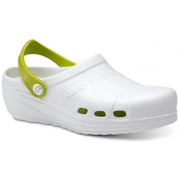 Chaussures Homme Sabots Feliz Caminar Sabots sanitaires Asana - Happy Walking Vert