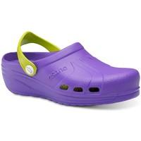 Chaussures Homme Sabots Feliz Caminar Sabots sanitaires Asana - Happy Walking Multicolore