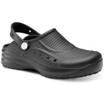 Chaussures Homme Sabots Feliz Caminar Sabot de travail flottant Evolution - Happy Walking Noir