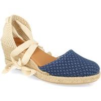 Chaussures Femme Espadrilles Shoes&blues SB-22006 Azul