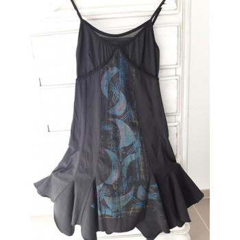 Vêtements Femme Robes courtes Save The Queen ROBE SAVE THE QUEEN Noir