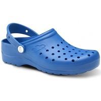 Chaussures Homme Sabots Feliz Caminar Sabots sanitaires flottants Gruyère - Happy Walking Bleu