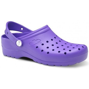 Chaussures Homme Sabots Feliz Caminar Sabots sanitaires flottants Gruyère - Happy Walking Multicolore