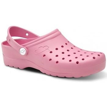 Chaussures Homme Sabots Feliz Caminar Sabots sanitaires flottants Gruyère - Happy Walking Rose