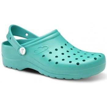 Chaussures Homme Sabots Feliz Caminar Sabots sanitaires flottants Gruyère - Happy Walking Vert