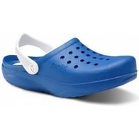 Chaussures Homme Sabots Feliz Caminar Sabots sanitaires cinétiques - Happy Walking Bleu