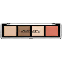 Beauté Femme Palettes maquillage yeux Make Up For Ever I000014330