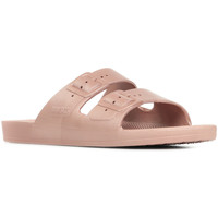 Chaussures Femme Mules Freedom Moses Venus violet