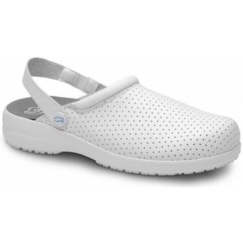 Chaussures Homme Sabots Feliz Caminar ZETA BLANCO - Bonne marche Blanc