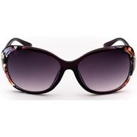 Montres & Bijoux Lunettes de soleil Sunxy Kapalai Violet
