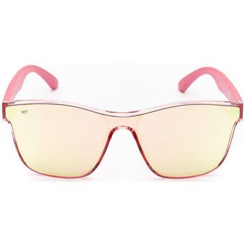 Montres & Bijoux Lunettes de soleil Sunxy Cocoa Rose