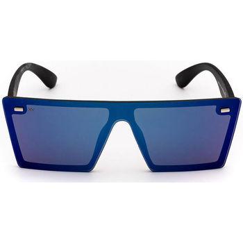 Montres & Bijoux Lunettes de soleil Sunxy Kapas Bleu