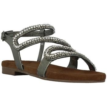 Chaussures Femme Sandales et Nu-pieds Santafe CHRISTA Gris