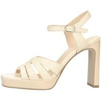 Chaussures Femme Sandales et Nu-pieds Bruno Premi BB2503X SANDALS femme BEIGE BEIGE