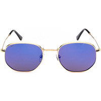Montres & Bijoux Lunettes de soleil Sunxy Rodas Bleu