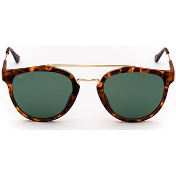Montres & Bijoux Lunettes de soleil Sunxy Kapas Beige