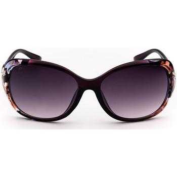 Montres & Bijoux Femme Lunettes de soleil Sunxy Kapalai Violet