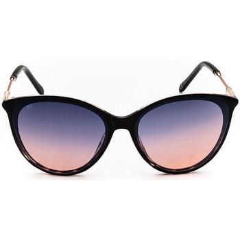 Montres & Bijoux Femme Lunettes de soleil Sunxy Bali Noir