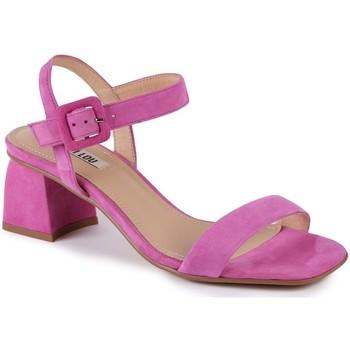 Chaussures Femme Mocassins & Chaussures bateau Bibi Lou Sandales