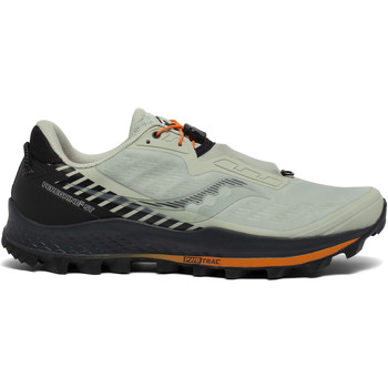 Chaussures Homme Running / trail Saucony Peregrine 11 St Gris