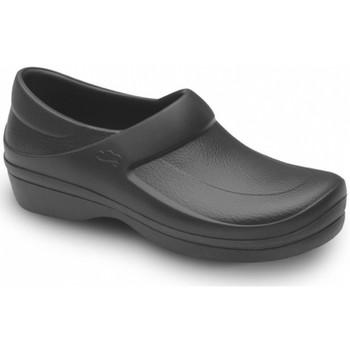 Chaussures Homme Sabots Feliz Caminar SURU ANTISTATICOS - Bonne marche Noir