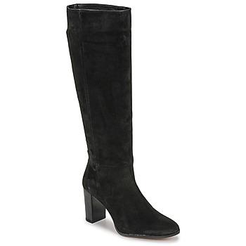 Chaussures Femme Bottes ville Fericelli PINO Noir