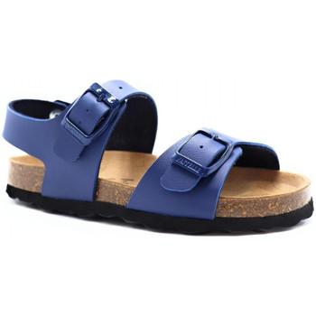 Chaussures Enfant Sandales et Nu-pieds Pastelle Elroy Bleu