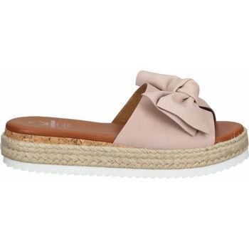 Chaussures Femme Mules Sansibar Mules Rosa