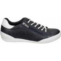 Chaussures Femme Baskets basses Cosmos Comfort Sneaker Navy