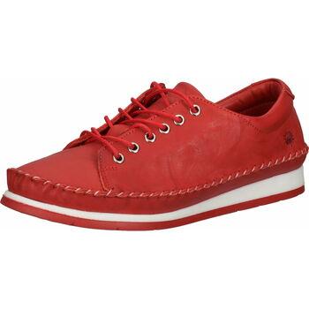Chaussures Femme Derbies Cosmos Comfort Derbies Rot
