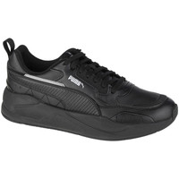 Chaussures Homme Baskets basses Puma X-Ray 2 Square Noir
