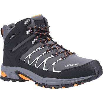 Chaussures Homme Randonnée Cotswold  Gris / orange