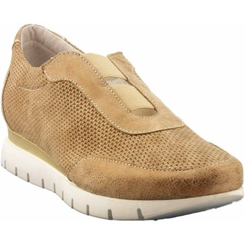 Chaussures Femme Baskets basses Chacal 4272 Beige