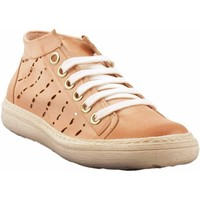 Chaussures Femme Baskets basses Chacal 4257 Rose