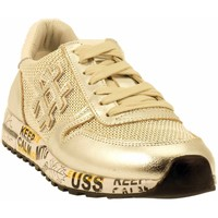 Chaussures Femme Baskets basses Coco & Abricot VO881A Beige