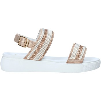 Chaussures Enfant Sandales et Nu-pieds Miss Sixty S20-SMS774 Rose