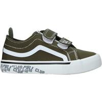 Chaussures Enfant Baskets basses U.s. Golf S21-S00UK803 Vert