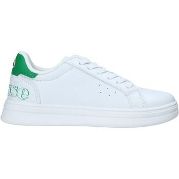 Chaussures Enfant Baskets mode Ellesse ES0021S Blanc