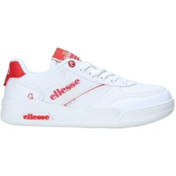Chaussures Enfant Baskets basses Ellesse ES0061T Blanc