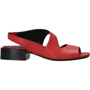 Chaussures Femme The Indian Face Bueno Shoes 21WS4900 Rouge