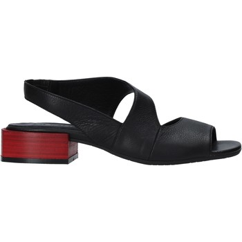 Chaussures Femme The Indian Face Bueno Shoes 21WS4900 Noir
