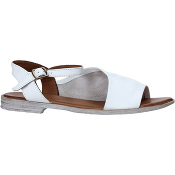 Chaussures Femme Sandales et Nu-pieds Bueno Shoes 21WN5001 Blanc