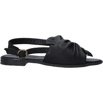 Chaussures Femme Sandales et Nu-pieds Bueno Shoes 21WQ2005 Noir