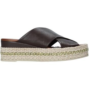 Chaussures Femme Mules Bueno Shoes 21WQ5907 Noir