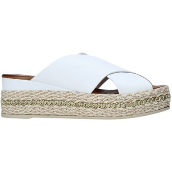 Chaussures Femme Mules Bueno Shoes 21WQ5907 Blanc