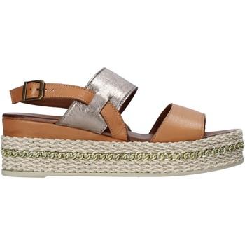 Chaussures Femme Sandales et Nu-pieds Bueno Shoes 21WS5200 Marron