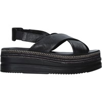Chaussures Femme The Indian Face Bueno Shoes 21WS5702 Noir