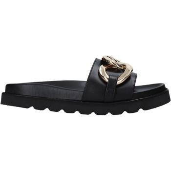 Chaussures Femme Mules Grace Shoes 021004 Noir