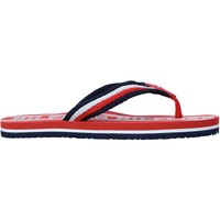 Chaussures Enfant Tongs Tommy Hilfiger T3B8-31118-0058X050 Rose